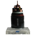 21/35kv single-core XLPE insulated PVC sheathed power cable(YJV,YJLV)